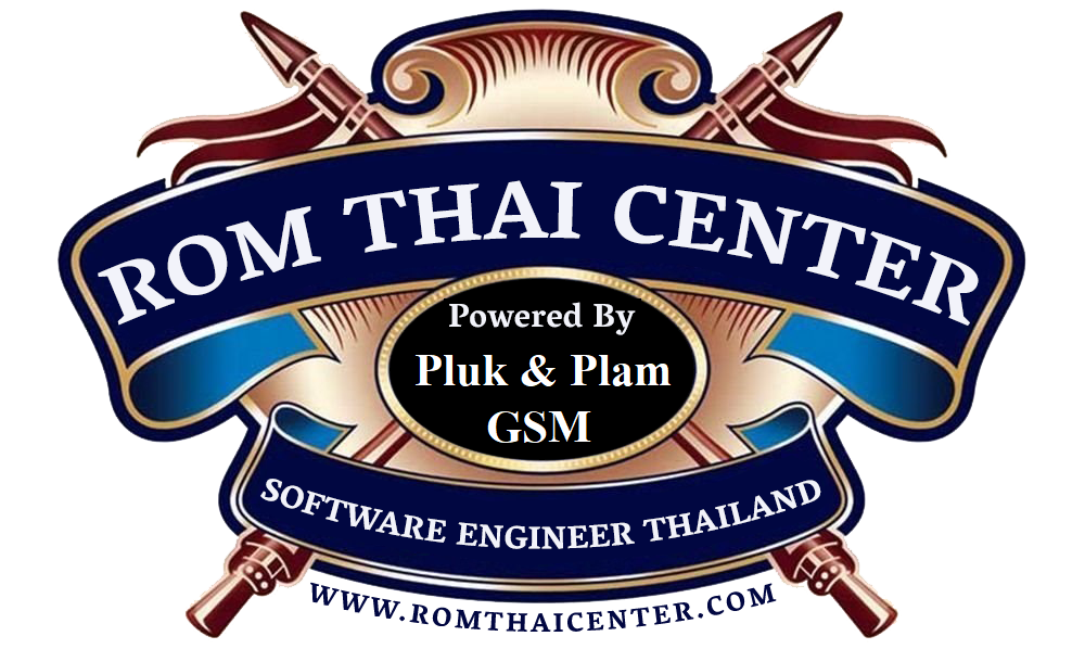 Romthai Center